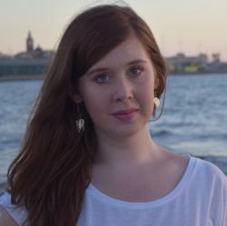Alison Grandville